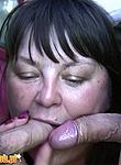 Cycata mamuśka i dwa napalone fiuty
